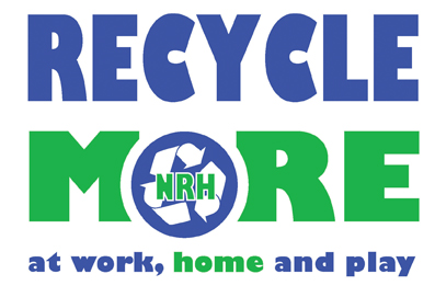 Recycle More NRH