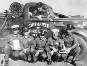 Smithfield Volunteer Fire Department
