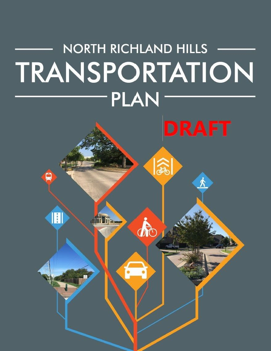 Transportation Cover Page