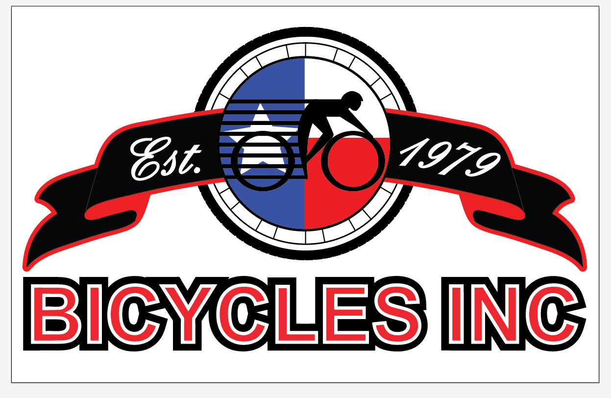BI141003_BICYCLES INC 35th ANN LOGO PLAIN