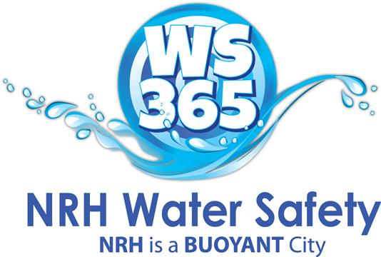 NRH Water Safety 365 Drowning Prevention