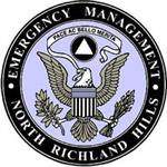 NRH Emergency Management Logo